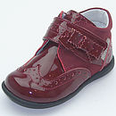 Italian Style Girls Shoes