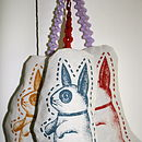 Hare Lavender And Hops Bag