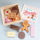 Traditional Wooden Party Biscuit Counting Game