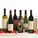 Christmas Celebration Wine Case
