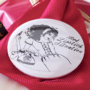 Pocket Mirror - beauty accessories
