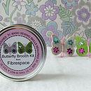 Butterfly Brooch Sewing Kit