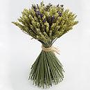Lavender Wheat Sheaf