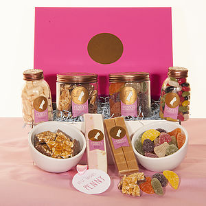 Penny's Family Favourites Hamper - mother's day gifts