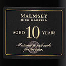 Blandy's 10 Year Old Malmsey