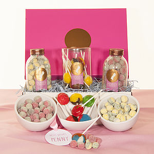 Penny's Fruity Favourites Hamper - food hampers