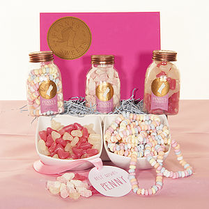 Penny's Sweeties Hamper - sweet treats