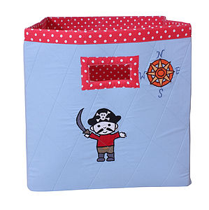Pirate Storage Bag