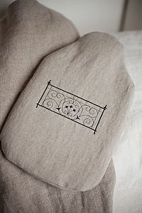 Fer Forge Hot Water Bottle - hot water bottles & covers