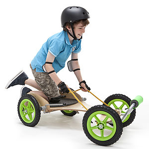 All Terrain Kart - best gifts for boys