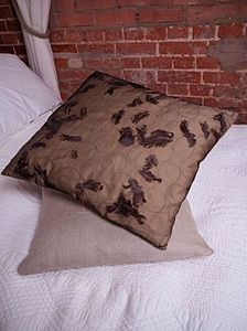 Feather Cushions - cushions