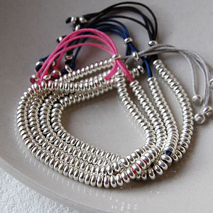 Friendship Bracelet - women's jewellery