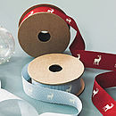 Animal Design Ribbon Roll