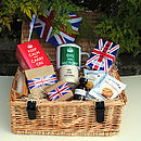 Dig For Victory Hamper