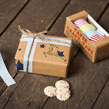 Candy Stripe Tape Set