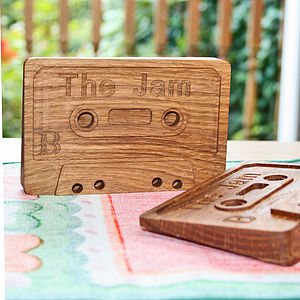 Compact Cassette Door Wedge - home accessories