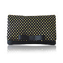 Dazzle Polka Dot Coin Purse