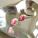 Heart Jewellery Dish