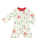 Hansel And Gretel Jersey Pyjamas