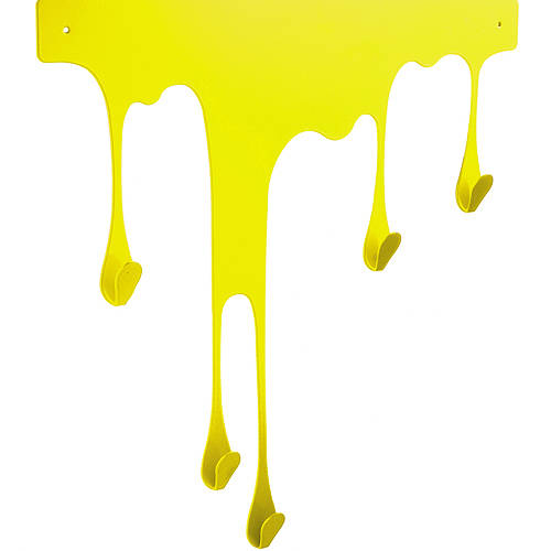 how to stop drippy paint
