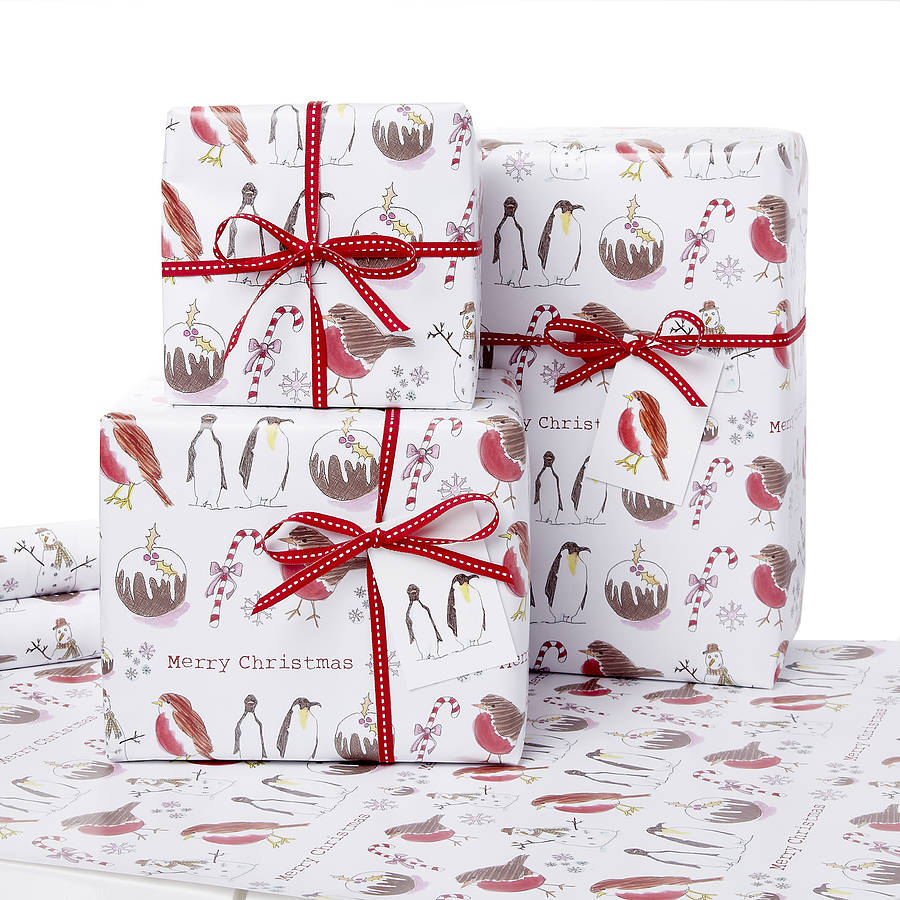 Buy wrapping paper online uk