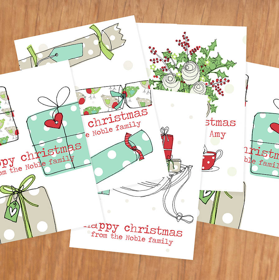 personalised cards make photo greetings cards online personalised christmas
