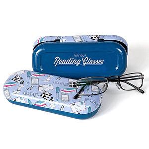 Reading Glasses Case