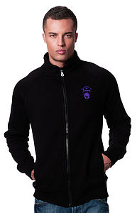 Sweat Jacket - t shirts and tops