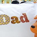 Dad Pillowcase