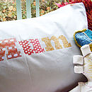 Mum Pillowcase Gift For Mothers And Grandmothers