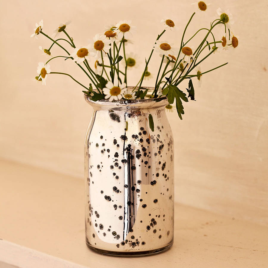 Antique Effect Vase