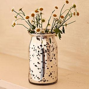 Antique Effect Vase