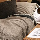 Bed Spread and Blanket