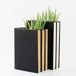 GreenMarker Grass Paper Bookmarks