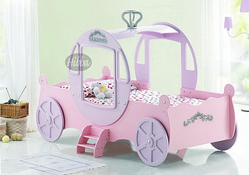 Princess Carriage Bed