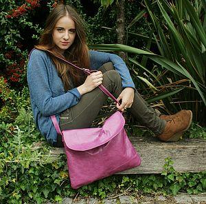 Solo Satchel - holdalls & weekend bags