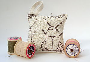 Handmade Pin Cushion - pin cushions