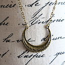 Al Anz Necklace