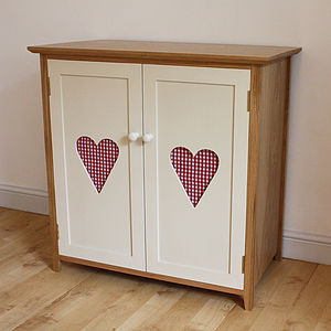 Heart Cupboard - furniture