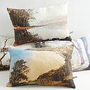 English Romantic Cushion Collection