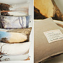 English Romantic Cushion Collection