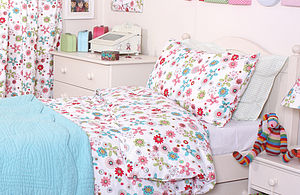Kathy Double Duvet Set