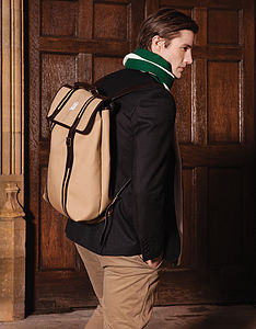 Brook Backpack - bags & luggage