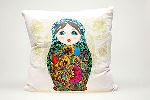 Cushion Cover - cushions