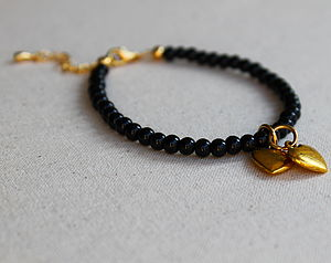 Nihal Bracelet - charm jewellery