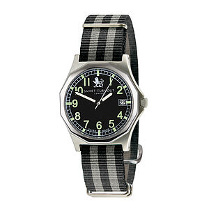 NATO Military Watch - watches