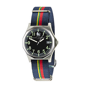 Royal Marines Military Watch