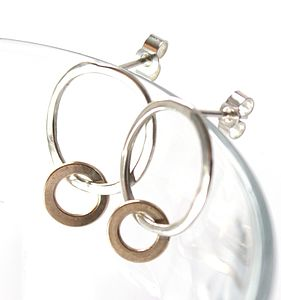 Little Hoop Earrings