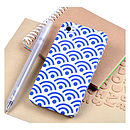 Japanese Paper Pattern Phone Case