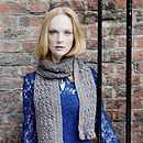 Medley Scarf Knitting Kit